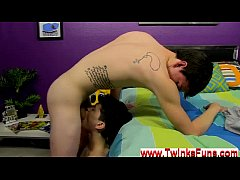 Pic sex gay emo anal sex With some greedy throa...