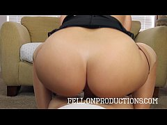 [Fell-On Productions] Madisin Lee in Mom's Hot ...