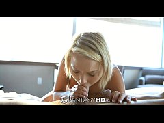 FantasyHD - Petite Dakota Skye gets her wet pus...
