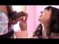 Erotic erotic suffering from squirting with a fascinating face Ai Uehara4