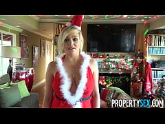 propertysex - real estate agency sends home buyer escort as gift