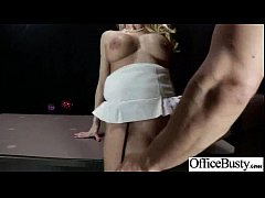 Sex Hot Action In Office With Naughty Horny Slut Girl (britney amber) video-10