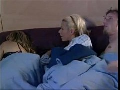 Spoiled brat crawls into his bed - Watch More V...