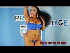 Christina Fox, Lady Free XXL, Sheza Druq & 10 Big Booty Strippers