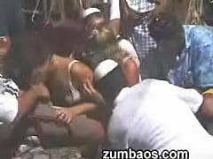 Hot Carnival Orgy