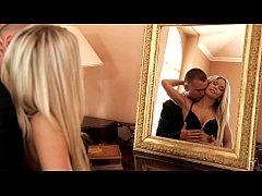 Nubile Films - Dido Angel cums on a stiff dick