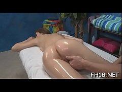 Free massage sex episodes