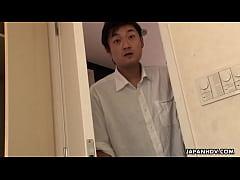 japanhdv Cheating Wife Alice Mizuno scene ...