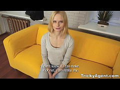Tricky Agent - Perfect tube8 shaved-pussy xvide...