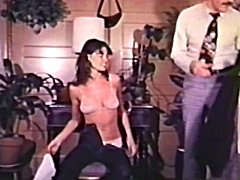 Laura lazare misty regan don fernando in classic sex video - 3 part 2