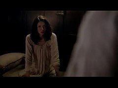 Outlander Season 1 Episode 9 - Spanking punishment