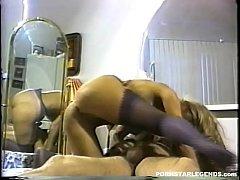 Play MP4 - Huge boobs clasic porn star riding a cock