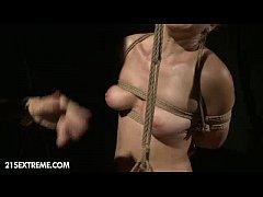 Chicky Clarissa - Punished Nerd