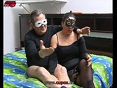 Italian mature couple casting