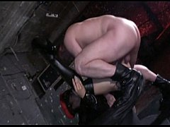 Harmony - Kinky Bitch - scene 2 - extract 2