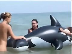 Teens Nude Nudist Beach Voyeur Ass Pussy Tits
