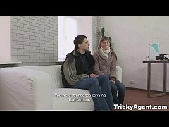 Tricky Agent - Assfucked xvideos with youporn h...