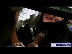 Mature Lady (janet mason) With Big Melon Tits On Sex Tape movie-17