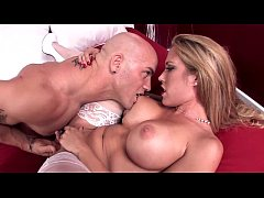 Capri Cavanni Gets Creampied