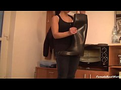 Passion for Riding Boots
