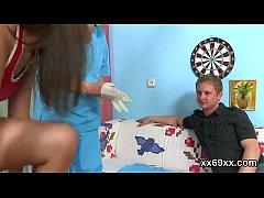 His skinny home video losing virginity sweet