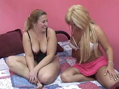blondes made xxx pornvideo