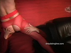 Stranger fingerfucks MILF She schools cuck to e...