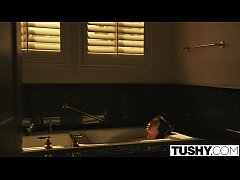 TUSHY Eva Lovias Anal Adventure 2