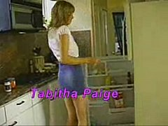Tabitha Paige as Mother-in-Law Fucks Son-in-Law