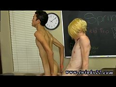 Guy gay boy twink tube Dustin Cooper and Presto...