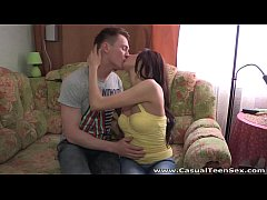 Casual Teen Sex - A shocking xvideos sex redtub...