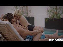 VIXEN.com Naughty Blonde fucks her sisters man ...
