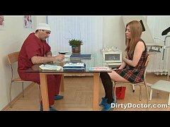 Russian teen doctor