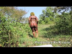 Super Hot Films : Poizon Ivy & Don whoe in OUTs...