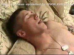 Marine jizzing