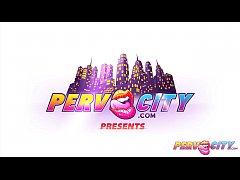 PervCity Russian Nympho Nikita Denise Is Ready ...