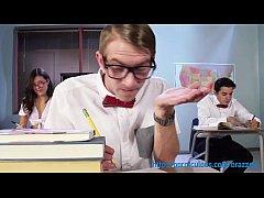 Big Tits at School -Compilation- Peta Jensen, A...