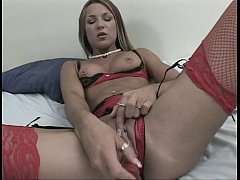 Shelby belle interracial