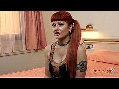 Anal Spanish Porn Casting - Lili Lou