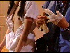 LBO - Nasty Backdoor Nurses - scene 2