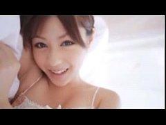 【瑠川リナ】美しすぎるAV女優瑠川リナのカラダを堪能するエロマッサージ