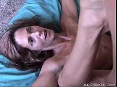 Very Sexy Mature MILF Just Loves To Fuck – More...
