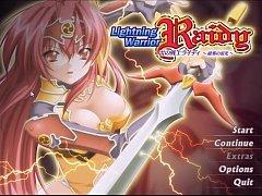 Let's Play Lightning Warrior Raidy part 2