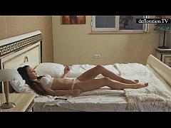 Defloration - Mirella talks about virginity and...