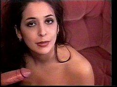 Swedish 90s porn and Fanny Bravo cumshot