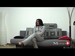 Interview Porn Movie with Swissmodel Luisa