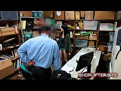 Case No 7453284 Shoplyfter Alex Harper
