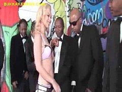 blonde s ready for black men