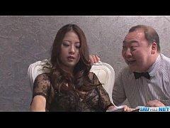 Xvideos Satomi Suzuki và bác hàng xóm chịu chơi