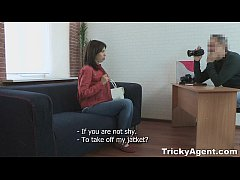 Tricky Agent - A dream tube8, teen porn gets yo...